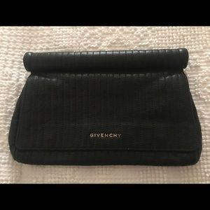 Authentic Vintage Givenchy clutch